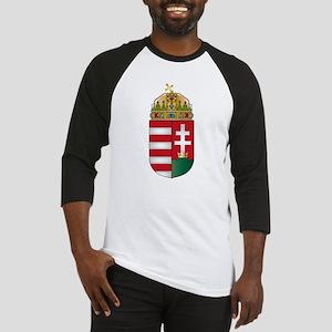 Hungary Baseball Jersey
