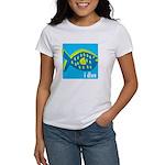 i dive - reef fish Women's T-Shirt