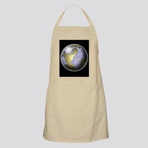 Connected Earth Apron