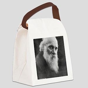 Edoardo Perroncito, Italian physi Canvas Lunch Bag