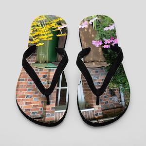 Domestic Waste collection bins Flip Flops