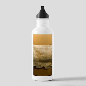 Dead Sea scroll Stainless Water Bottle 1.0L
