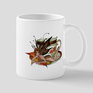 AUTUMN Teacup Fairy Mug