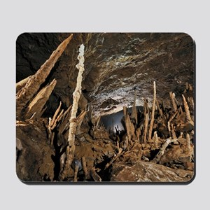 Cave formations, Borneo Mousepad