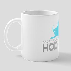 Bros Before Hodags Mug