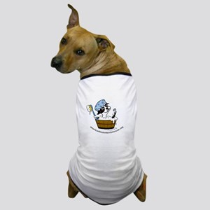 Dog Wash Transparent Dog T-Shirt