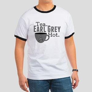Tea Earl Grey Hot Ringer T