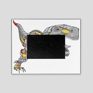 Robot Dinosaur Picture Frame