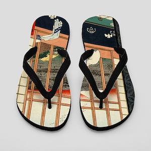 Japan-1A Flip Flops