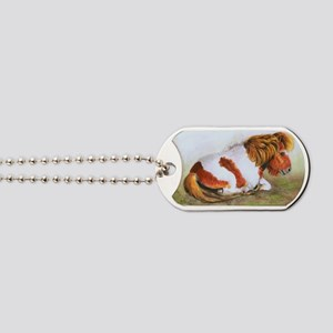 Little Cowboy - Poster Dog Tags