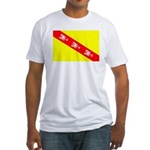 Lorraine Fitted T-Shirt