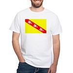 Lorraine White T-Shirt