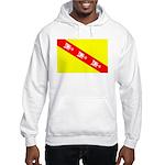 Lorraine Hooded Sweatshirt