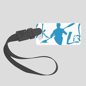 YakLife Logo Small Luggage Tag