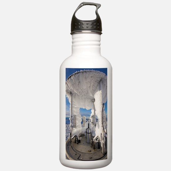 Cairngorm Weather Stat Water Bottle