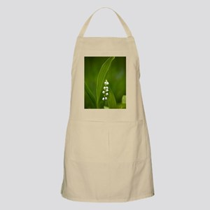 Convallaria majalis (Lily of the Valley) Apron