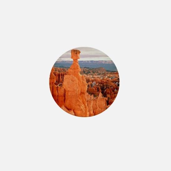 Bryce Canyon in Utah Mini Button