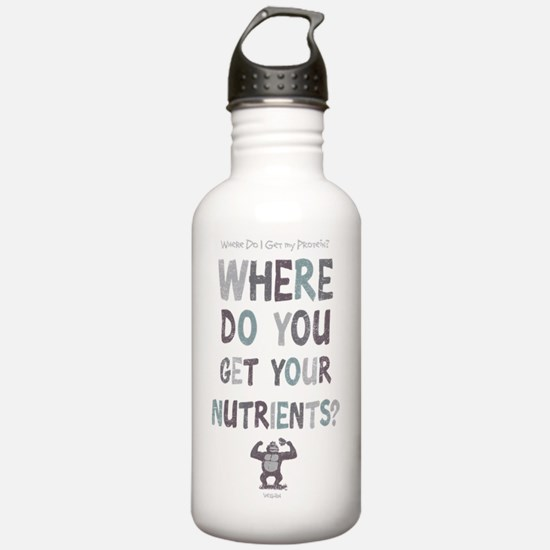 NEW Where do you get y Water Bottle