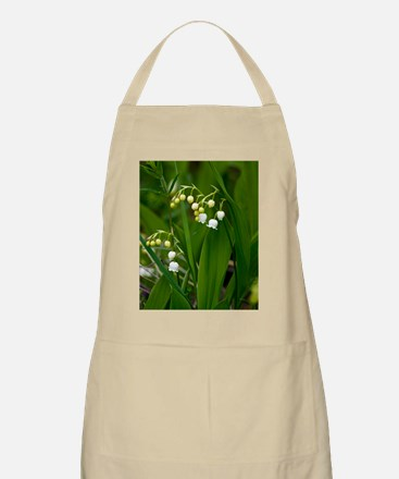 Convallaria majalis (Lily of the Valley) Apron