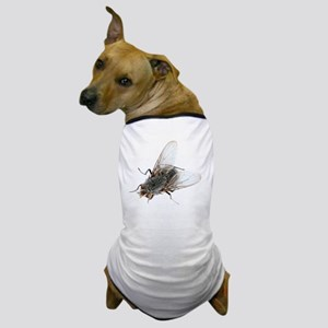 Common house fly Dog T-Shirt