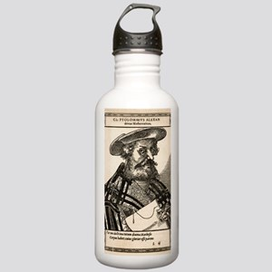 Claudius Ptolemaeus, G Stainless Water Bottle 1.0L