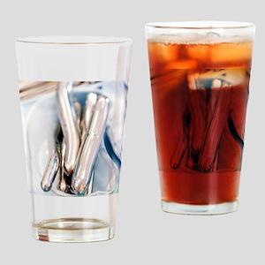 Cervical dilators Drinking Glass