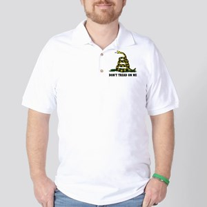 DTOM Golf Shirt