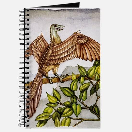 Archaeopteryx Journal