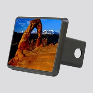 Arches National Park, Utah Rectangular Hitch Cover