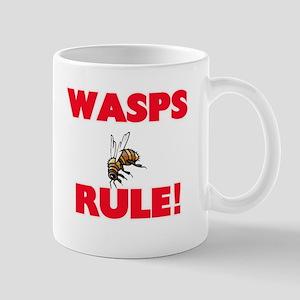 Wasps Rule! Mugs