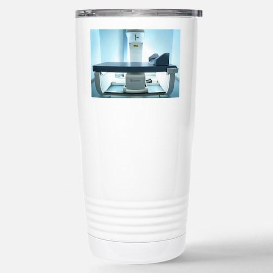 Bone density scanner Stainless Steel Travel Mug