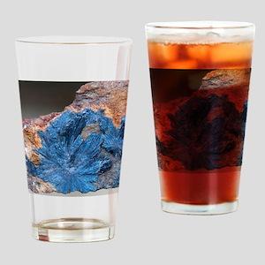 Antimonite Drinking Glass