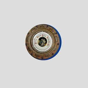 Aneroid barometer Mini Button