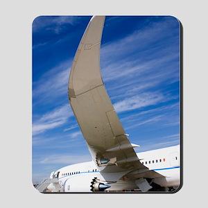 Boeing 787 Dreamliner at Farnborough Mousepad