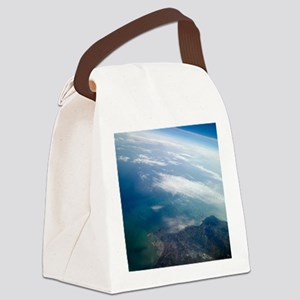 Ancona, Italy Canvas Lunch Bag