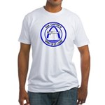 EAA Chapter 32 Fitted T-Shirt