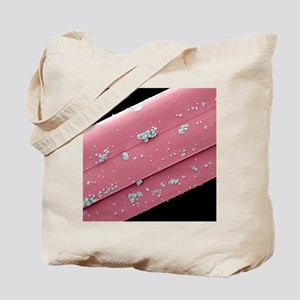 Antimicrobial wound dressing, SEM Tote Bag