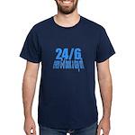 TALMUDIC TEE-CHINGS Dark T-Shirt