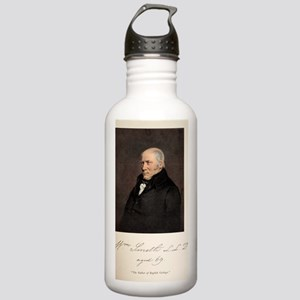 1838 William Smith fat Stainless Water Bottle 1.0L