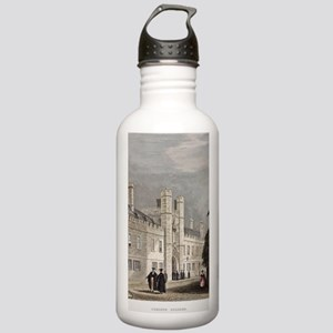 1838 Darwin's Christ C Stainless Water Bottle 1.0L