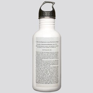 1824 Buckland's Megalo Stainless Water Bottle 1.0L