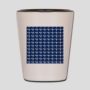 South Carolina Palmetto Moon  (4) Shot Glass