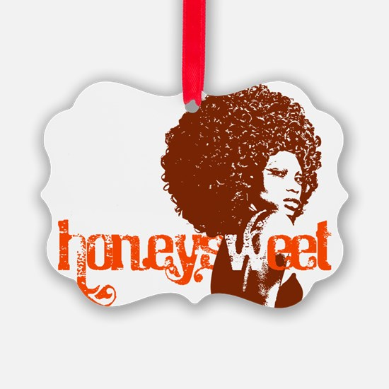 Honeysweet Ornament