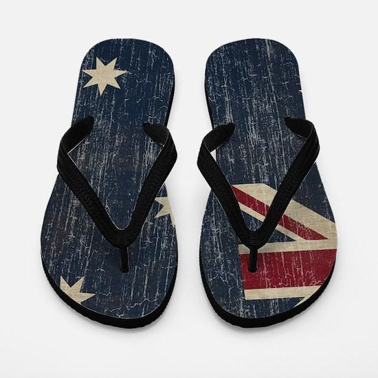 VintageAustralia Flip Flops