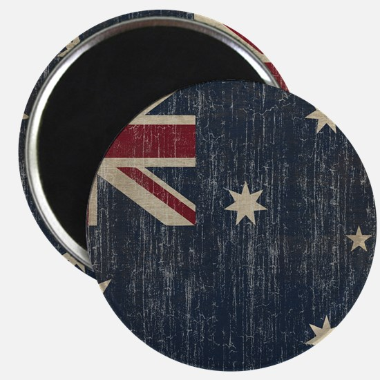 VintageAustralia Magnet