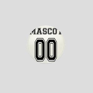 MASCOT 00 team jersey Mini Button