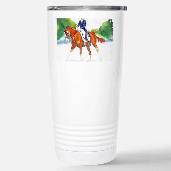 Schwung Stainless Steel Travel Mug