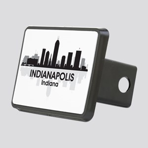IndianaPolis Rectangular Hitch Cover