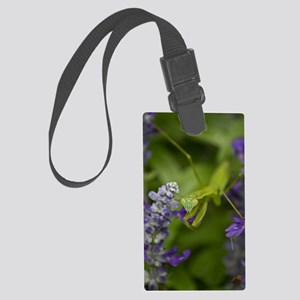 The Mantis Large Luggage Tag