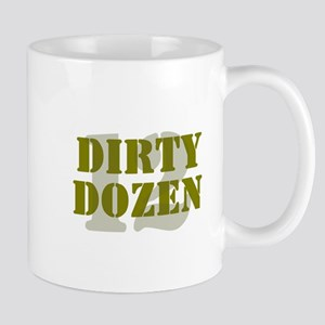 DIRTY DOZEN - 12 Mug